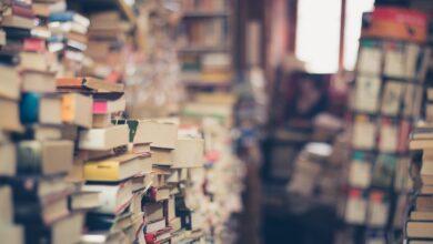 Photo of Tsundoku: lo shopping compulsivo di chi ama i libri