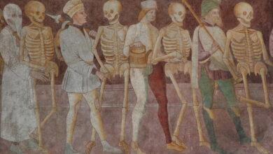 Photo of Leggende, tradizioni e curiosità sulla Festa dei morti