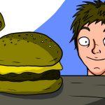 Voglia di hamburger