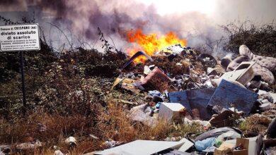Photo of Transavantgarbage: terre dei fuochi e di nessuno