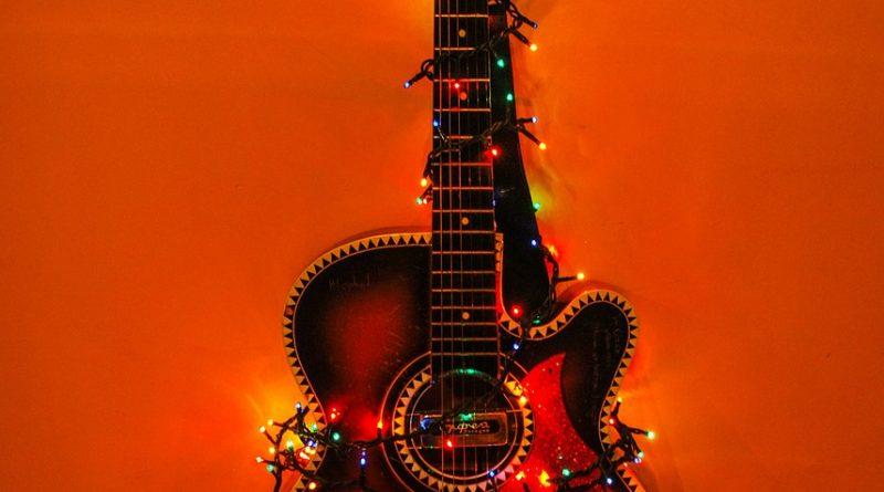 playlist natalizia