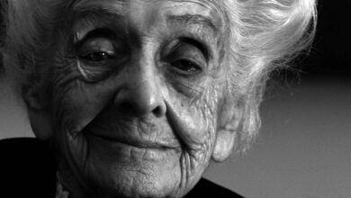 Photo of Rita Levi-Montalcini: tra mente e cuore