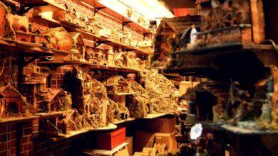 Photo of Natale in Campania: 5 mercatini fantastici (e dove trovarli)