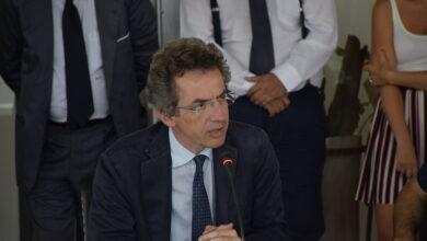 Photo of Gaetano Manfredi, rettore della Federico II, è il nuovo Ministro dell'Università e Ricerca