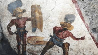 Photo of Gladiatori: tra storia, mito e arte