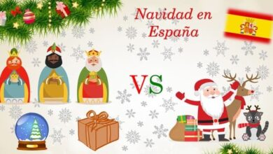 Photo of Un Natale lungo un mese? In Spagna si può!