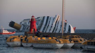 Photo of Costa Concordia: cronaca di un naufragio annunciato