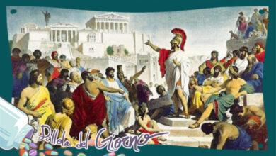 Photo of L'Ecclesia: Democrazia made in Atene