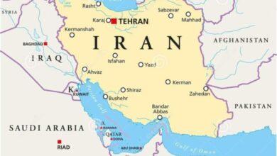 Photo of Perché l'Iran non deve bruciare