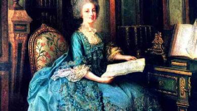 Photo of Maria Antonietta: un uomo perdonato, uno che non perdona e il terzo che la perdonò