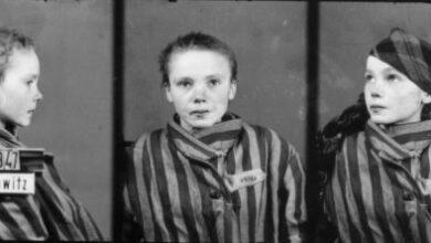 Photo of L'orgoglio negli occhi: il ritratto di Czesława Kwoka