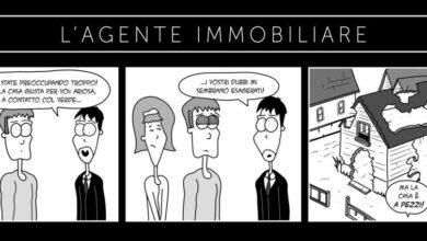 Photo of Precarious – L'agente Immobiliare