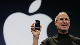 Photo of L'iPhone viene presentato per la prima volta