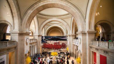 """Photo of """"The Met"""": 148 anni di storia e passione"""