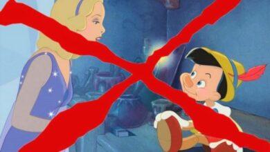 Photo of Pinocchio che visse due volte: la vera storia del burattino