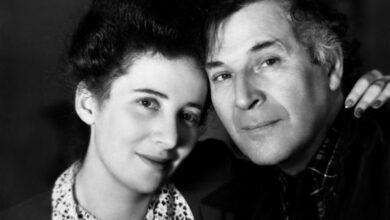Photo of Come Ida Chagall salvò i dipinti del padre dall'Europa nazista