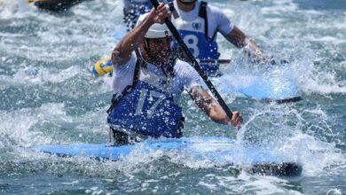 Photo of Apologia degli sport snobbati: parliamo di canoa polo