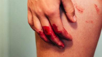 Photo of Menstrual art: pochi e giusti motivi per non smettere di sanguinare