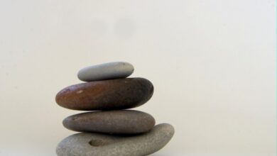 Photo of Voglio una vita equilibrata!