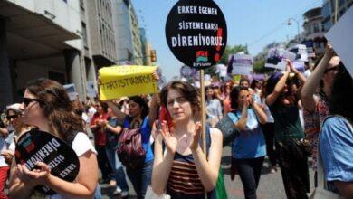 Photo of Matrimonio riparatore: l'unica soluzione proposta per tutelare le giovani donne turche