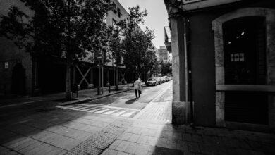 Photo of Dirsi addio e perdersi di vista