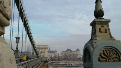 Photo of Vedi Budapest e poi muori