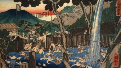 Photo of Stare chiusi per 200 anni: il Sakoku
