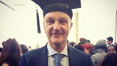 Photo of Il mio compagno di banco ha cinquant'anni: Filippo sponsor della Federico II