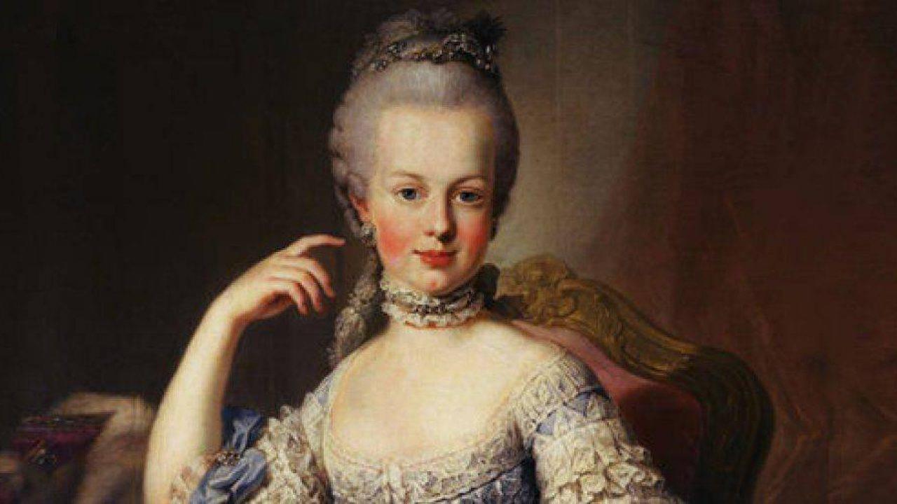 Sindrome di Maria Antonietta: una condizione da perderci i capelli