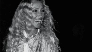 Photo of Franca Sozzani: le rivoluzioni made in Vogue Italy