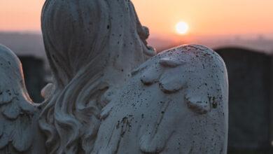 Photo of La Morte è una cosa da ricchi? Il Cimitero delle 366 fosse no!