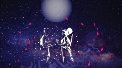 Photo of Celebrare l'amore in Cina: la festa del doppio sette