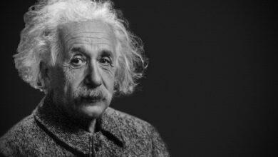 Photo of Einstein: grande fisico e quasi presidente