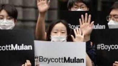 Photo of BoycottMulan: la democrazia a misura di hashtag