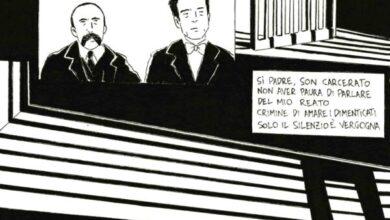 Photo of Sogni infranti di anarchia: la storia di Nicola e Bart