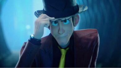 Photo of Lupin III – The First finalmente è su Prime Video