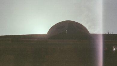 Photo of Il confine