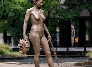 Photo of La rivincita di Medusa a New York
