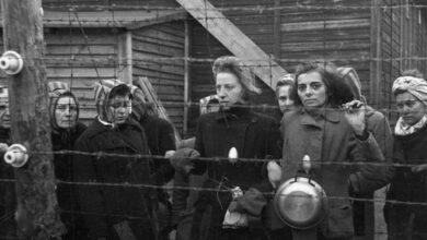 Photo of Le mestruazioni nei lager: l'incubo che nessuno racconta