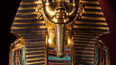 Photo of La leggenda della maledizione di Tutankhamon