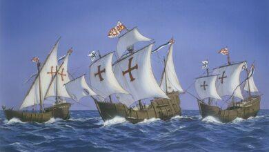 Photo of Cristoforo Colombo, l'uomo del Nuovo Mondo