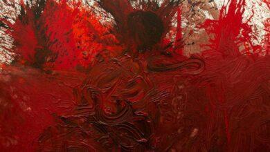 Photo of Nitsch: quando buttare il sangue è un'arte