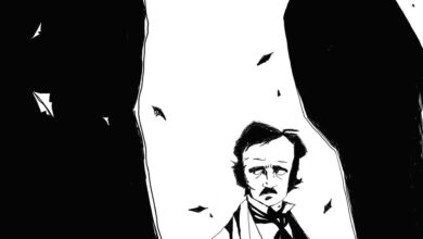 Photo of Edgar Allan Poe, lo scrittore visionario tra tormenti e paure