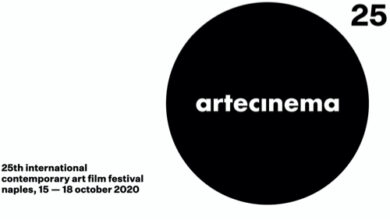 Photo of L'arte torna a Napoli: dal 15 ottobre al via Artecinema 2020