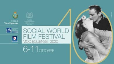 Photo of Il Social World Film Festival più emozionante al mondo