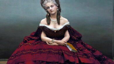 Photo of Virginia Oldoini – Personaggio della settimana