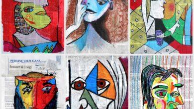 Photo of Il genio di Picasso