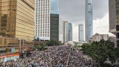 Photo of Hong Kong e le dimissioni della democrazia