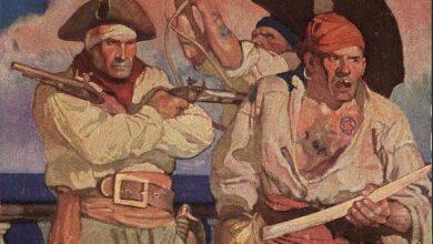 Photo of Gli orecchini dei pirati