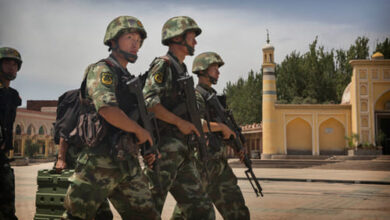 Photo of I campi dello Xinjiang: rieducazione o genocidio?
